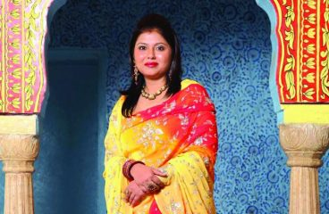 Royal cooking tales by Tikarani Shailaja Katoch of Lambagraon- Kangra